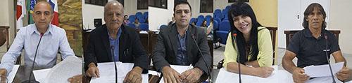 Comissão Crise Hídrica