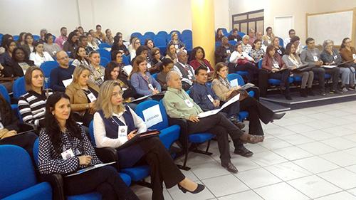 Conferência Municipal de Assistência Social