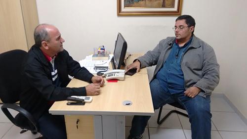 Reunião CMU e FUPAC