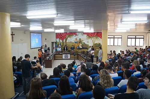 Seminário Direitos Humanos_evento