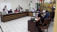 Aprovados quatro projetos de lei em reuniões ordinária e extraordinária