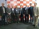 Autoridades de Ubá e região participam da abertura da Femur