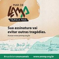 Câmara adere à campanha Mar de Lamas Nunca Mais