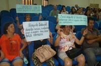 Câmara aprova reajuste para os servidores da Prefeitura e autoriza reedição do Refis - Ubá