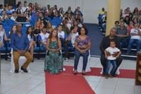 Câmara celebra semana da Consciência Racial