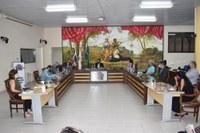 Câmara discute Modernização da Lei Orgânica em Audiência Pública