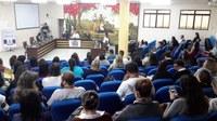 Câmara Municipal apoia o Movimento Maio Amarelo