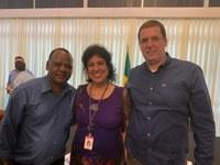 Câmara Municipal de Ubá participa de lançamento oficial do PJ Minas de 2019