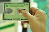 Câmara Municipal de Ubá passa a emitir as carteiras de identidade para a população