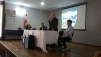 Câmara Municipal de Ubá prestigia as comemorações pelos dois anos do Museu do Ginásio São José