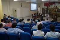 """Câmara Municipal de Ubá recebe o """"Encontros com a Política """""""