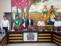 Câmara Municipal de Ubá sedia Conferência sobre Assistência Social