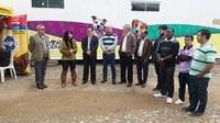 Castramóvel é inaugurado em Ubá