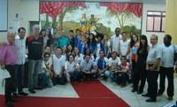 Cerimônia marca lançamento do Parlamento Jovem de Ubá de 2017