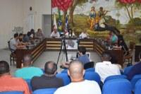 CMU devolve à Prefeitura R$3,2 milhões referentes às sobras do duodécimo