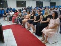 CMU realiza sessão extraordinária em homenagem ao Dia Internacional da Mulher