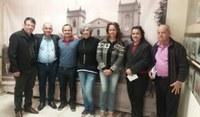 CMU visita Legislativo de Pouso Alegre
