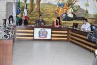 Comissão de Orçamento recebe prestação de contas do 2º quadrimestre