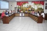 Comissão de Orçamento recebe Prestação de Contas do Município em Audiência Pública