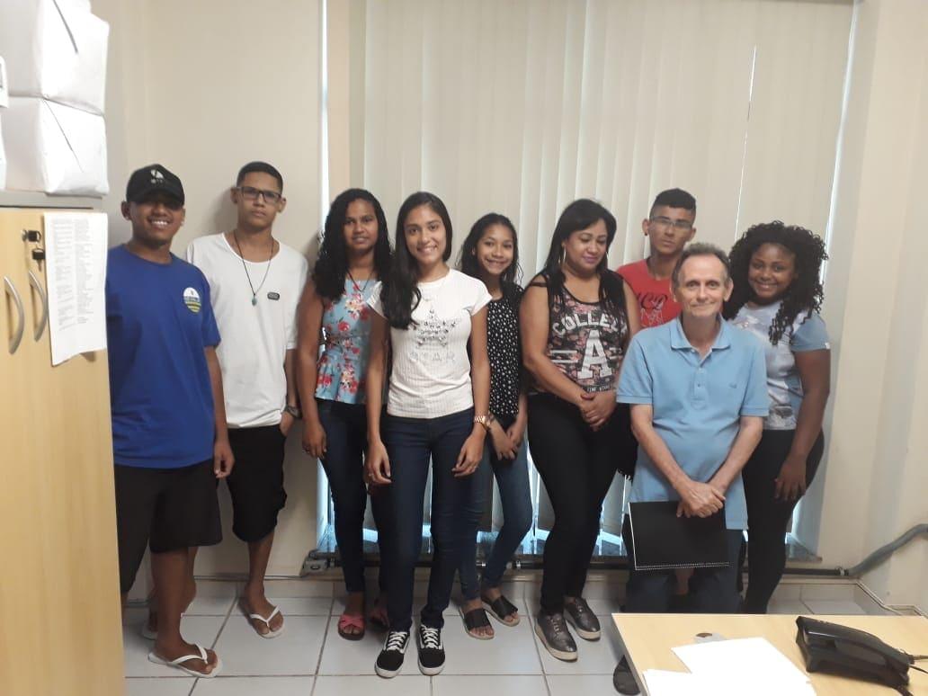 Concluída mais uma etapa das oficinas de informática da Escola do Legislativo