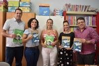 """""""Constituição em Miúdos"""" será debatida no concurso de redação da rede municipal de ensino"""