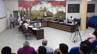 CPI da Crise Hídrica apresenta conclusão dos trabalhos