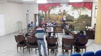CPI da Crise Hídrica da Câmara Municipal de Ubá apresenta relatório final à imprensa