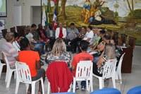 Legislativo promove Semana do Líder Comunitário