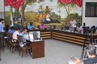 Legislativo Ubaense define membros das Comissões Permanentes para o biênio 2019/2020