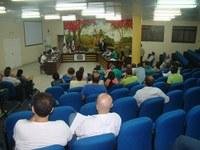 Legislativo Ubaense define membros das comissões permanentes