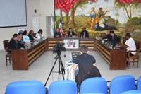 Legislativo vota Projeto de Lei de Diretrizes Orçamentárias do município para 2020