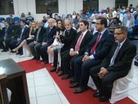 Onze personalidades recebem o Título de Cidadania Honorária Ubaense