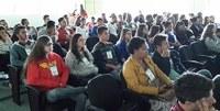 PJ de Ubá participa do Encontro Regional da Zona da Mata II em Viçosa