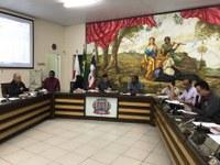 Prestação de contas do primeiro quadrimestre de 2018 é apresentada em audiência pública na Câmara