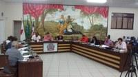 Prestação de contas do segundo quadrimestre de 2018 é apresentada em audiência pública na Câmara
