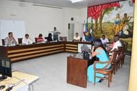 Projeto de Resolução que regulariza o Centro de Atenção ao Cidadão está em pauta na Câmara