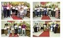 Realizada a cerimônia de encerramento do ano dos projetos da Escola do Legislativo
