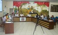 Realizada audiência pública pela Comissão de Orçamento da CMU