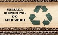 Responsabilidade socioambiental:  de autoria parlamentar, projeto institui Semana Municipal do Lixo Zero