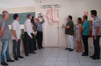 Sala de inclusão digital da CMU recebe o nome de Wanda Smatavicius da Silva