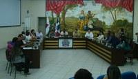 Saúde no município é discutida em reunião na Câmara