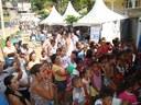 Segundo 'Câmara nas Comunidades' é realizado no bairro São Domingos