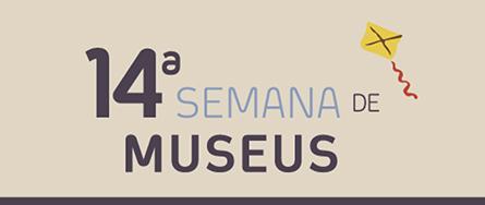 Semana de atividades culturais gratuitas: Museu do Ginásio São José celebra 14ª Semana Nacional de Museus