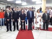 Sessão solene de entrega da Comenda Ary Barroso é realizada na CMU