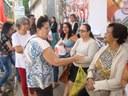 Transporte público: vereadores da Melhor Idade constatam na prática as condições da prestação deste serviço em Ubá