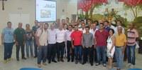 Vereador e prefeito de Ubá são os representantes da microrregião no Colegiado Executivo do Fórum Regional de Governo