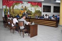 Vereadores aprovam criação da Guarda Municipal em Ubá