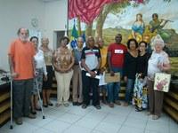 Vereadores da Melhor Idade sugerem melhorias na conservação do Patrimônio Histórico de Ubá
